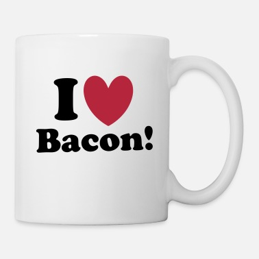Bacon Bacon - Coffee/Tea Mug