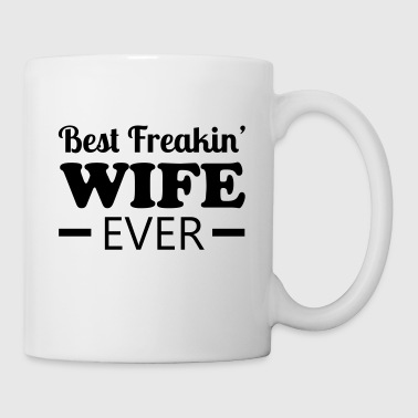 Wife - Coffee/Tea Mug