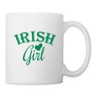 Irish girls online