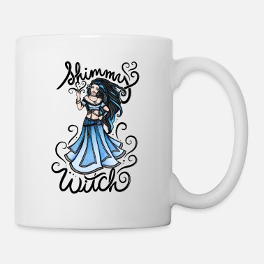 Witch Shimmy Witch - Mug