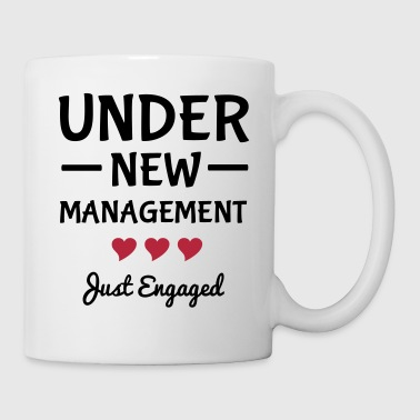 Engaged - Coffee/Tea Mug