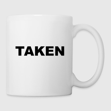 Taken - Coffee/Tea Mug