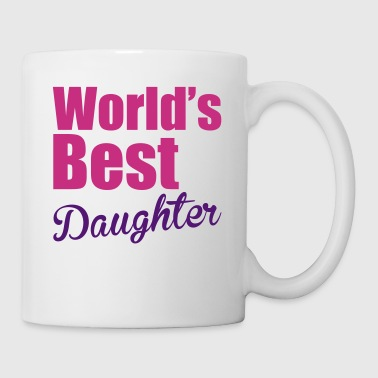 Daughter - Coffee/Tea Mug