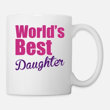 Daughter Daughter - Coffee/Tea Mug