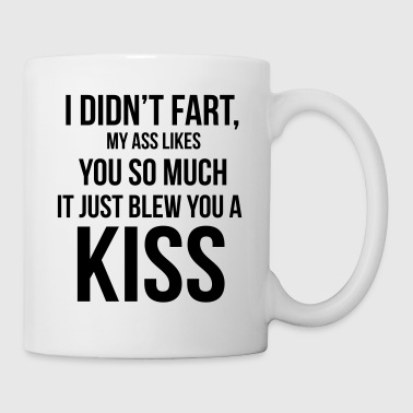 Fart - Coffee/Tea Mug