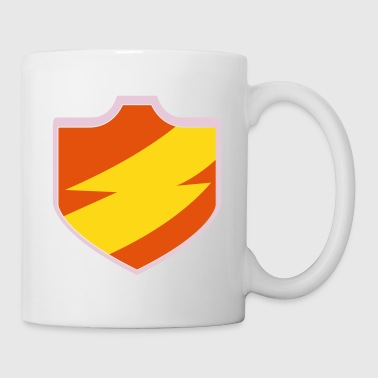 Clash With Your Clan 06 - Coffee/Tea Mug