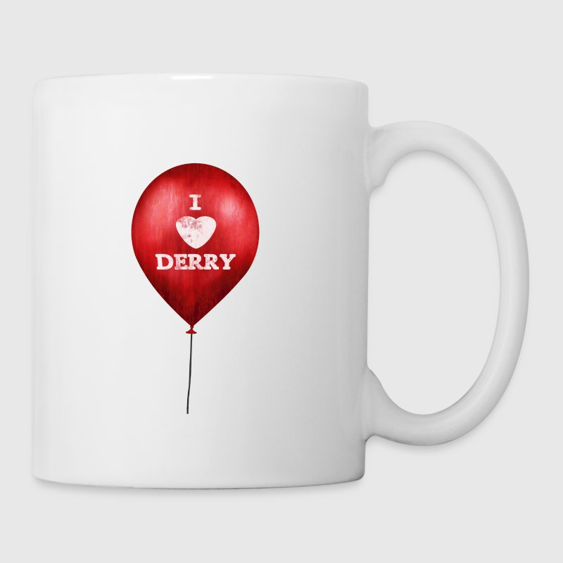 I love Derrycloone - Coffee/Tea Mug