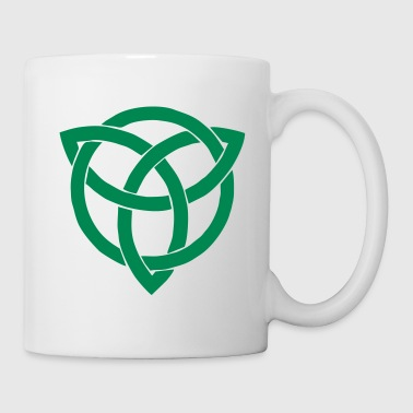 Celtic trinity - Coffee/Tea Mug