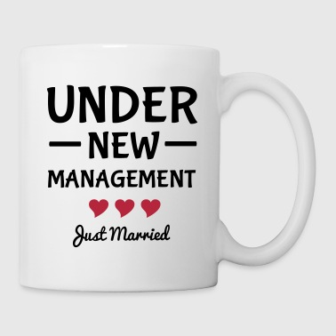 Married - Coffee/Tea Mug