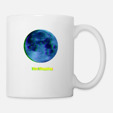 Moon moon - Coffee/Tea Mug