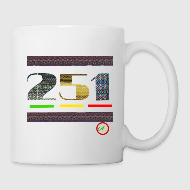 Ethiopia Ethiopia - Coffee/Tea Mug