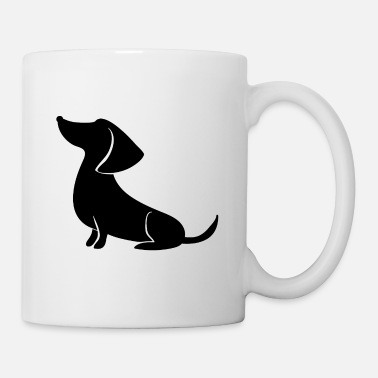 Wiener Wiener Dog - Coffee/Tea Mug