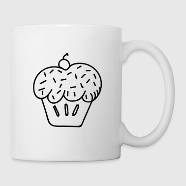 Cupcake Cupcake - Coffee/Tea Mug