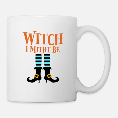 Witch Witch Witches - Mug
