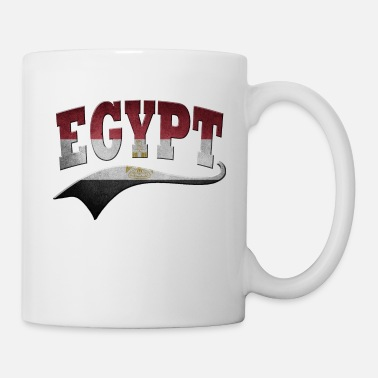 Egypt Egypt - Coffee/Tea Mug