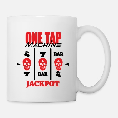 Lotto ONE TAP MACHINE CS:GO - Coffee/Tea Mug