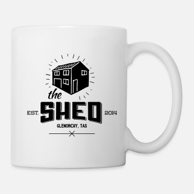 Established The Shed - Established - Mug