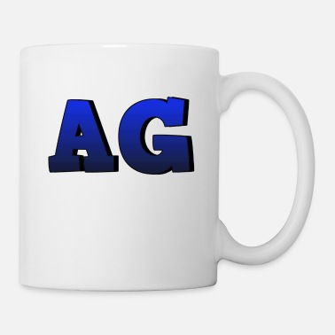 Age AG - Coffee/Tea Mug