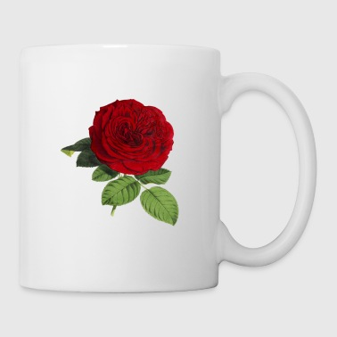 Blume Rose Blume - Coffee/Tea Mug