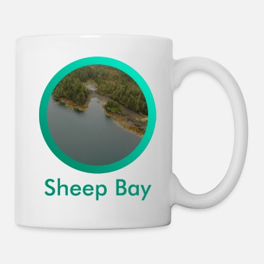Bay Sheep Bay - Coffee/Tea Mug