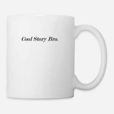 Cool Story LoL - Coffee/Tea Mug