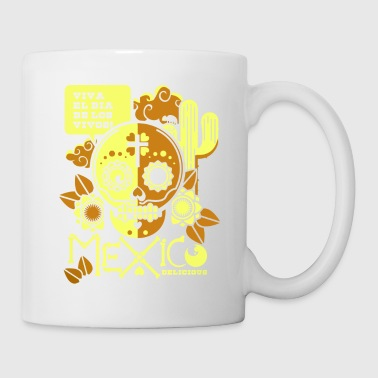 mexico - Coffee/Tea Mug