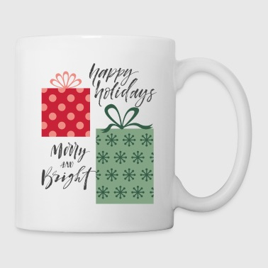 Present Presents - Coffee/Tea Mug