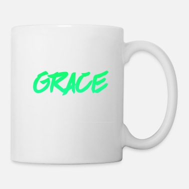 Pray God, Jesus, Faith, Christmas Gift - Mug