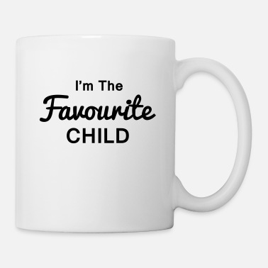 Siblings Favourite - Coffee/Tea Mug
