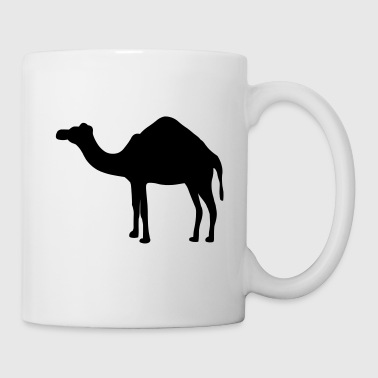 Camel Camel - Coffee/Tea Mug