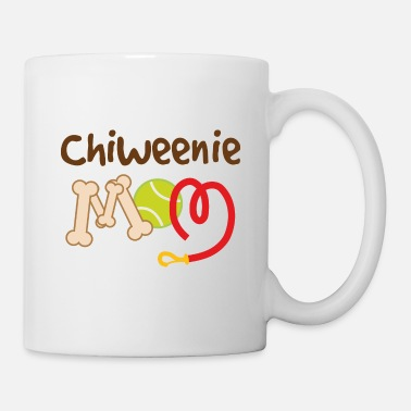 Pet Chiweenie Mom Dog Owner Gift - Mug
