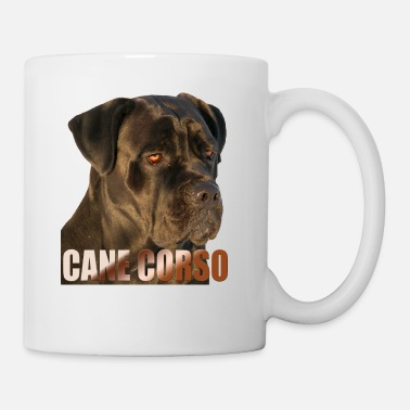 Cane Corso - Coffee/Tea Mug