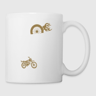I hate being sexy but i'm a biker Motorcycle Gift - Coffee/Tea Mug