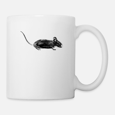 Mouse Mouse in Mouse - Mug