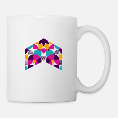 Birthday Diamond - Mug
