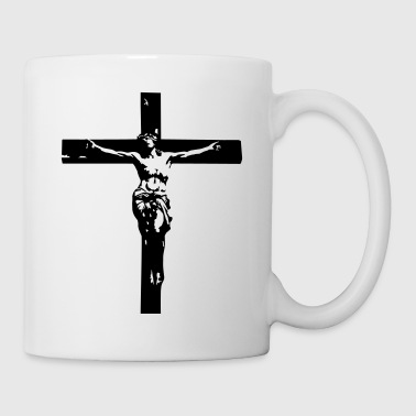 JESUS  - Coffee/Tea Mug