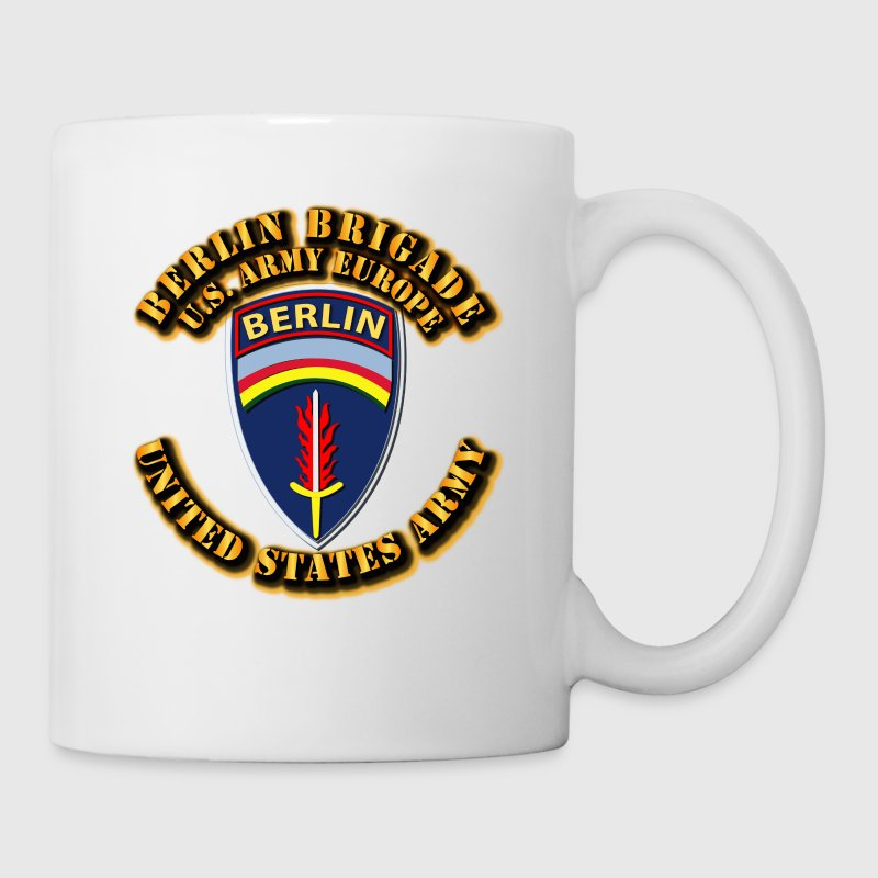 Berlin Brigade - Coffee/Tea Mug