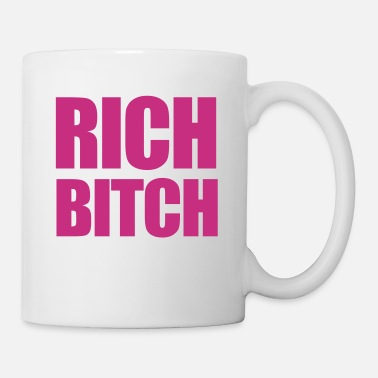 Rich Rich - Coffee/Tea Mug