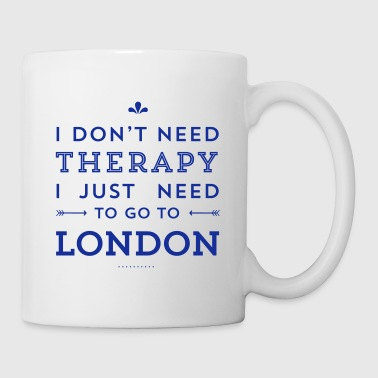 London - Coffee/Tea Mug