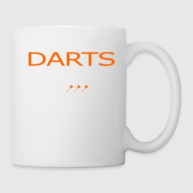 best darts - Coffee/Tea Mug