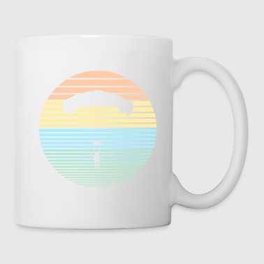 Glide Paraglider - Coffee/Tea Mug