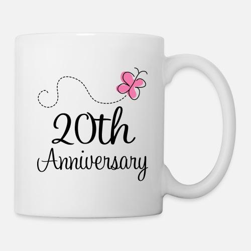 20th anniversary gift idea by homewiseshopper spreadshirt