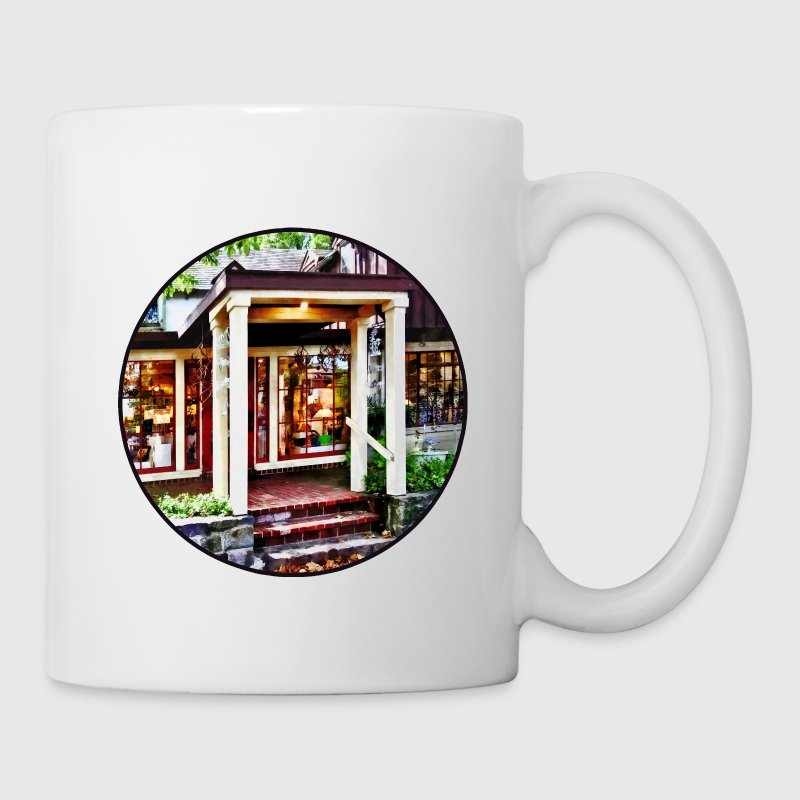 New Hope PA - Craft Shop - Coffee/Tea Mug