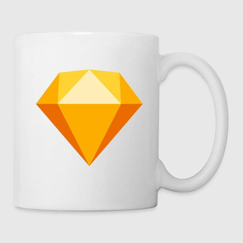 Sketch App - Coffee/Tea Mug