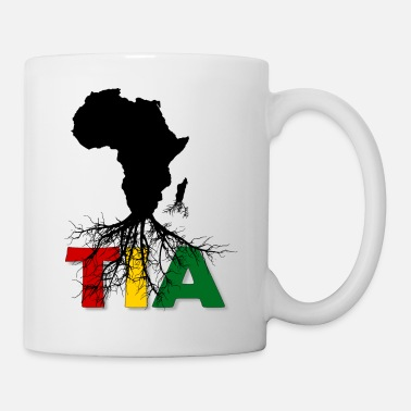 Africa This is Africa - Coffee/Tea Mug