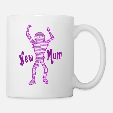 Mummy Mummy - Coffee/Tea Mug