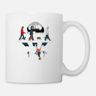 STRANGER THINGS - Coffee/Tea Mug