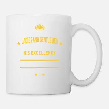 Production Year PRODUCT EXAMINER - Coffee/Tea Mug
