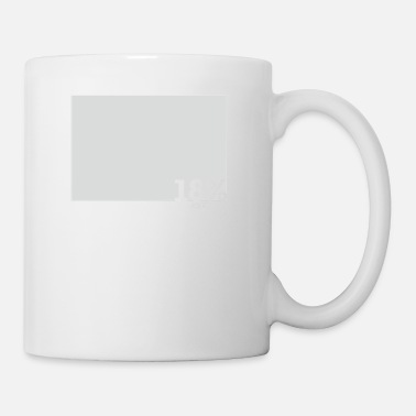 Grey Grey - Coffee/Tea Mug