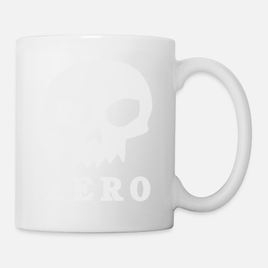 Zero Zero - Coffee/Tea Mug